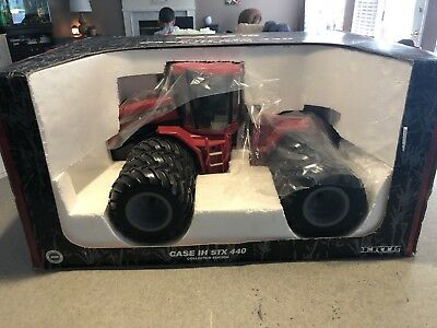 Case Ih Stx440 Collector Edition Tractor,  With Triples 1/16