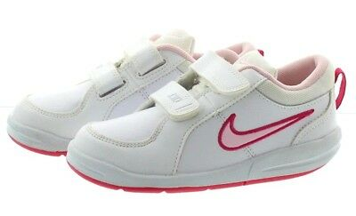 56e38fcbb34 Nike 454478 Kids Youth Boys Girls Pico 4 TDV Low Top Tennis Shoes Sneakers