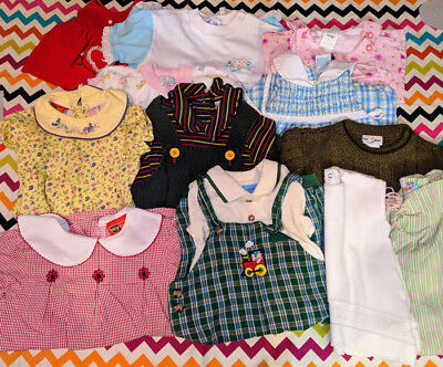 Vintage Clothing Lot