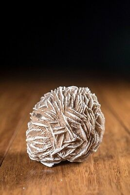 Desert Rose Natural Selenite Gypsum Sand Stone Meditation Chakra Spirit Healing