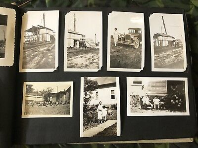 WW1 WW2 Family Photo Album, Cadet Nurses, Rural, Farming, Snapshots 300 Photo