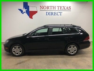 Volkswagen Jetta 2013 TDI Diesel Sportwagen 42 MPG Leather Heated S 2013 2013 TDI Diesel Sportwagen 42 MPG Leather Heated S Used Turbo 2L I4 16V