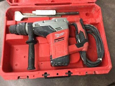 Milwaukee 1-9/16 in. SDS-Max Rotary Hammer 5317-20 (LIN013675)