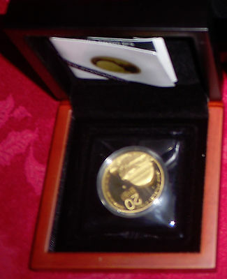 """Israel 1 oz gold coin """"Hurva Synagogue"""" (2014), 5th coin in Holy Land series"""