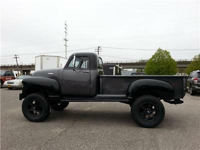 Other -- 1954 GMC PICKUP  85,163 Miles OTHER LIFTED 7.3 Automatic monster show diesel 4x4