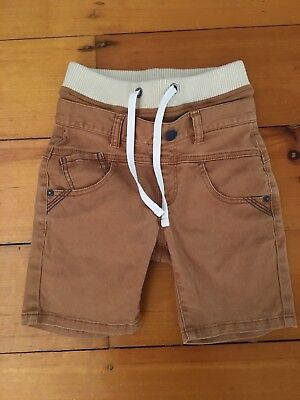 Rock Your kid Shorts Size 6