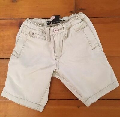 Indie Kids Boys Shorts Size 3