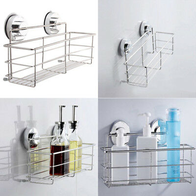 Tier Hanging Shower Caddy Bathroom Storage Rack Shelf Organiser Kitchen Rack