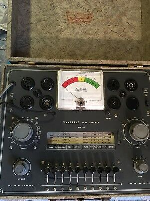 Heathkit TC-2