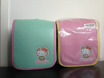 * Brand New * Hello Kitty Backpack (Green)