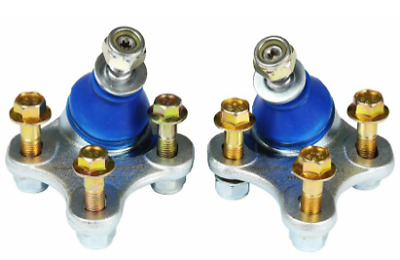 Racingline Performance Roll Centre Adjusting Ball Joints VWR - VW SCIROCCO