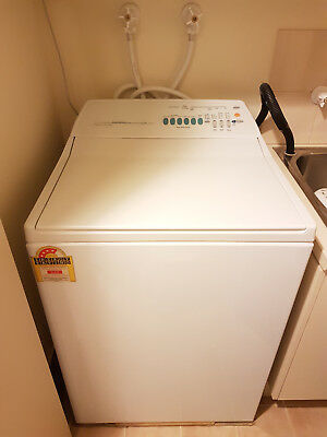 Fisher & Paykel Excellence 7.5 Washing Machine
