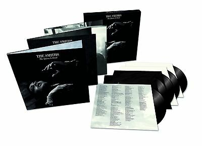 The Smiths The Queen Is Dead 5 X Lp Box Set 2017 Sealed