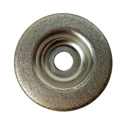 49mm/2inch Cup Diamond Grinding Wheel 180# Grit Griding Tool Cutter Grinder