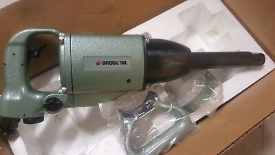 "New Universal Tool 1"" Pneumatic Impact (Made in Japan)"