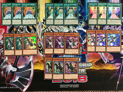 "Yu-Gi-Oh! ""Walküre""  Core! Deutsch ! Shadows in Valhalla!"