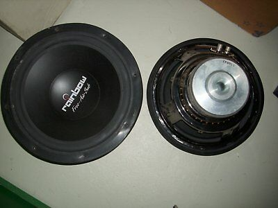 Rainbow Freeair Subwoofer
