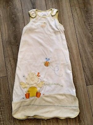 Baby Sleeping Bag From Ladybird 18-24 months 1 Tog