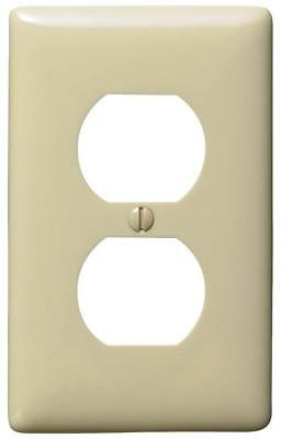 Hubbell NP8I Wall Plate