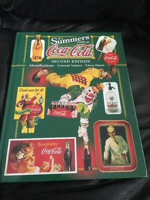 B.J. Summers Guide to Coca-Cola: Identifications Current Values 2 nd EDITION