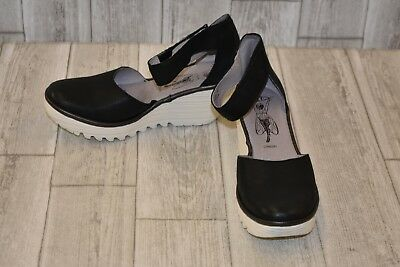 FLY LONDON PUMPS Ladies Size 40 or 9.5 $27.99 | PicClick