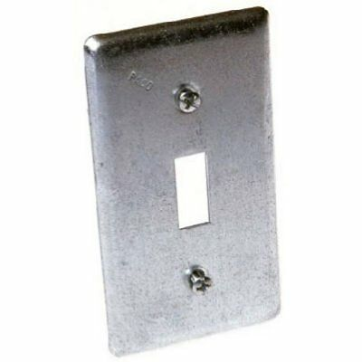 Raco 865 Toggle Switch Cover