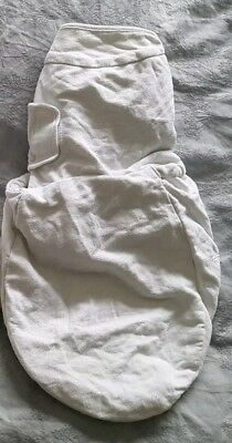 Ergobaby Swaddle S-M Natural - Very good condition
