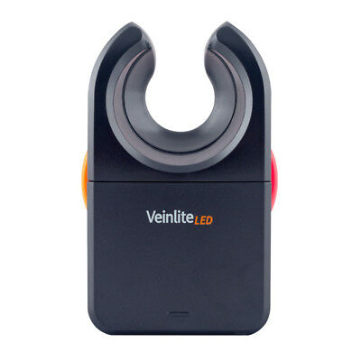 Veinlite LED with Free Carrying Case. Five Year Warranty, Free Shipping