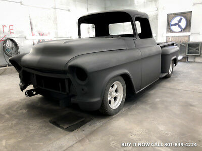 1957 Chevrolet Other Pickups 1957 CHEVY 3100 LS SWAP READY ALL DISC BRAKES C10 1957 CHEVY 3100 CUSTOM $20K FAB COMPLETE, CHASSIS READY FOR LS SWAP & PAINT