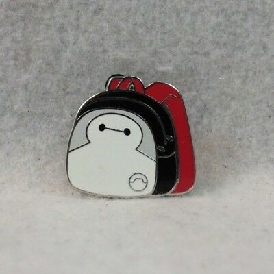 Disney Parks Pin Magical Mystery Series Backpack Collection BAYMAX Big Hero 6