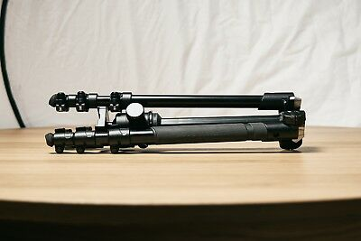 Manfrotto BeFree Compact Travel Tripod with Arca Swiss Ball Head