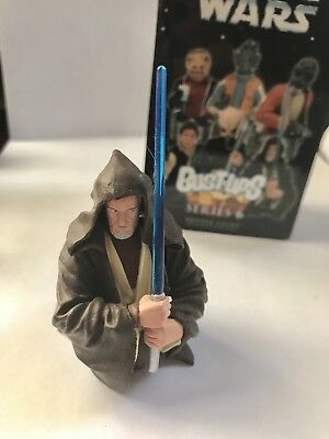 Star Wars Gentle Giant Obi-Wan Kenobi Bust-Up (Series 6 - Mos Eisley Cantina)
