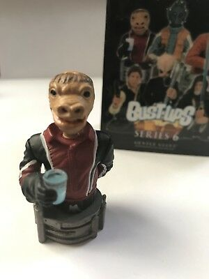 Star Wars Gentle Giant Snaggletooth Bust-Up (Series 6 - Mos Eisley Cantina)
