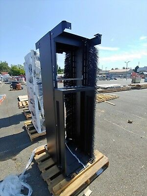 """Server & Switch racks 78"""" shallow depth and full height"""