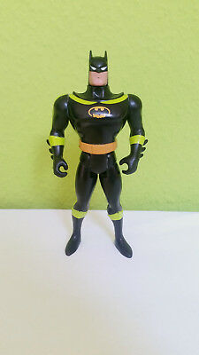 High Wire Batman Loose Actionfigur TAS Deluxe Crime Fighter Edition Kenner 1993
