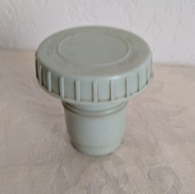 Vintage ALADDIN Stanley Replacement Screw-In Stopper Lid Top No. 11 Thermos