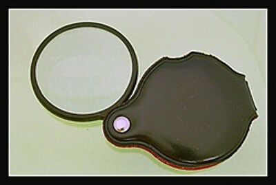 5x Power Pocket Magnifier