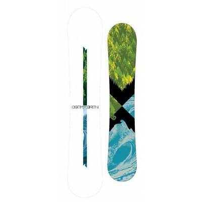 Burton Custom X Channel Snowboard (158cm)