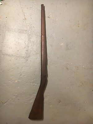 m1903 springfield stock ww1 remington walnut NO reserve