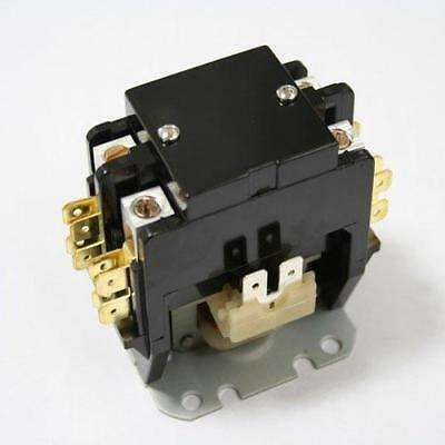 Replacement for Goodman Single Pole / 1 Pole 30 Amp Condenser Contactor B1360321
