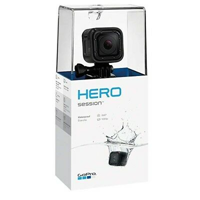 GoPro HERO Session 1080p Action Camera (CHDHS-102)