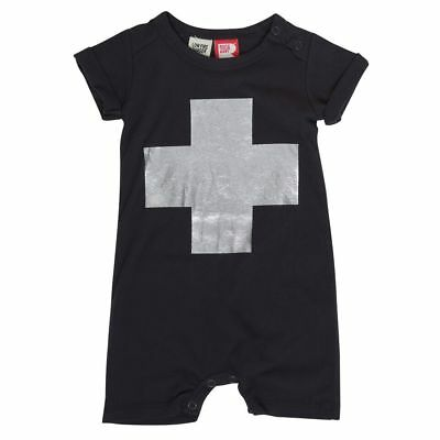 Rock Your Baby Silver Cross Playsuit No. 1