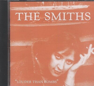 The Smiths – Louder Than Bombs CD