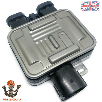 Cooling Fan Relay Radiator Control Module For VOLVO S60 V70 XC70 For Ford Galaxy
