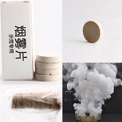 Smoke Cake Show Prop Smoke Effect Round Bomb Stage Photography Party Toy New
