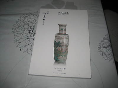 Nagel Catalogue China Ii Chinese Works Of Art 8 Dec14 Chinese Works Art