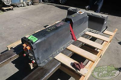 2014 CHEVROLET VOLT Lithium-ion Battery Pack & Modules Assembly  chevy very good