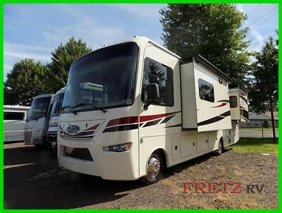 2016 Jayco Precept 31UL Used