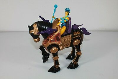 Evil Lyn & Night Stalker -1983/84- (Masters of the Universe) 100% komplett