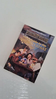 AD&D2nd Forgotten Realms Volo's Guide to the Sword Coast TSR 9460 Englisch